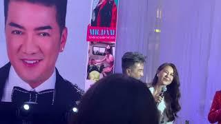 Nghệ sĩ Anh Đức, Lê Dương Bảo Lâm quậy tưng tại buổi ra mắt MV Vợ tương lai của ca sĩ Đàm Vĩnh Hưng