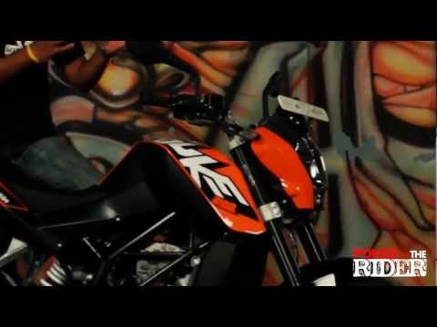 KTM Duke 200 Review - Power to the Rider
