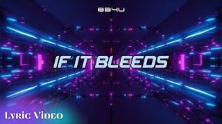 Poppy - If It Bleeds (Lyric Video) - YouTube