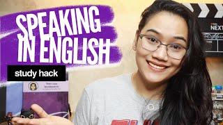 Grade 9 English   Speaking English fluently   Team Lyqa