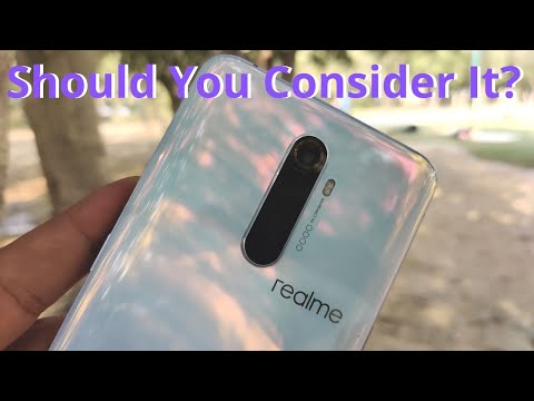Realme X2 Pro Unboxing and First Impressions: A true flagship smartphone?