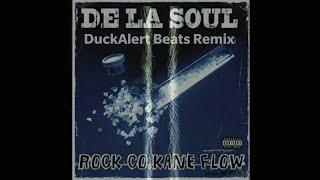 De La Soul (feat. MF Doom)   Rock Cokane Flow (DuckAlert Beats Remix 2019)