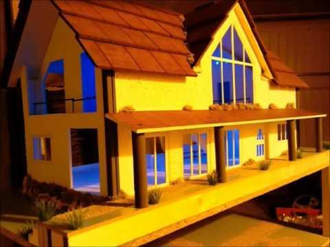 Fabriquer une maison playmobil ventana blog - Construire une maison playmobil ...