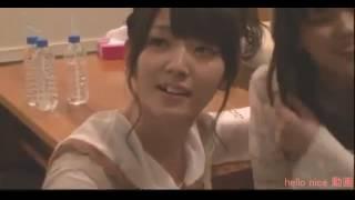 ドッキリを仕掛ける側なのに号泣しちゃう矢島舞美ちゃん