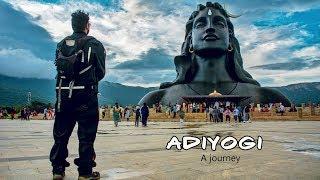 Unbelievable   Coimbatore Adiyogi - 147 Ft Shiva Statue    Tamilnadu  