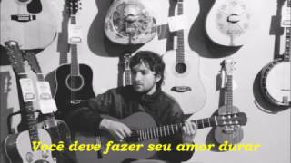 Download Youtube: Angelo De Augustine - Please Know That I'll Be Around (Legendado)