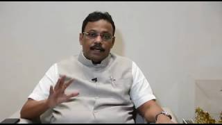 'Statue of unity' is symbol of united country - Cultural Minister Vinod Tawde
