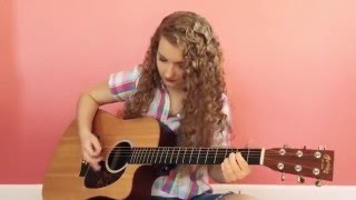 Dixie Chicks - There's Your Trouble (Cover by Elly Cooke)
