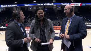 Providence at Xavier - Women's Basketball