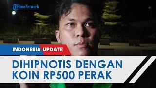 Diminta Keluarkan Uang Rp500, Pengemudi Ojol di Ancol Dihipnotis, Pelaku Bawa Kabur Motor Korban