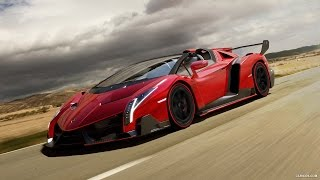 Top 5 Most expensive Cars March 2016
