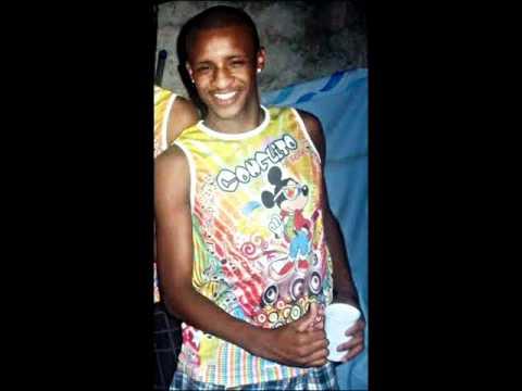 Música Larguinha da Favela