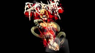 Excoriate - Spineless (2007)