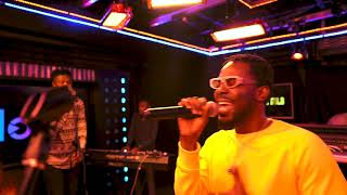 Adekunle Gold   Young Love (Live Session) With Clout Nigeria