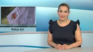 Szentendre MA / TV Szentendre / 2019.04.02.