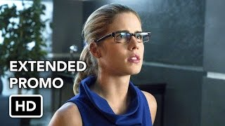 "Сериал ""Стрела"", Arrow 4x12 Extended Promo ""Unchained"