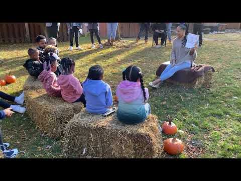 Pittsburgh Public Schools teacher hosts meet-and-greet to celebrate her debut children's book