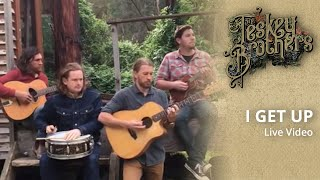 The Teskey Brothers   I Get Up (acoustic)
