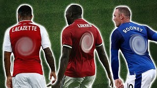 Can You Guess The New Signings' Shirt Numbers?