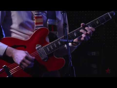 "Aloud - ""A Little Bit Low"" (live at Redstar Union)"