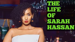 THE LIFE OF SARAH HASSAN: LIFESTYLE, BIOGRAPHY, FAMILY, HUSBAND, ACTING, ETC | LIFE OF WHO?