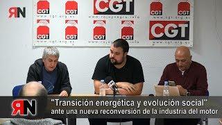 Vídeo: Transición energética y evolución social