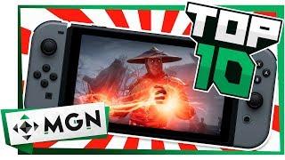 25 Grandes Juegos Para Nintendo Switch En 2019 N Deluxe Samye