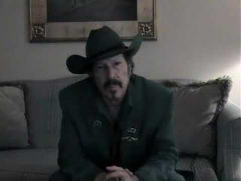 Vidéo de Kinky Friedman
