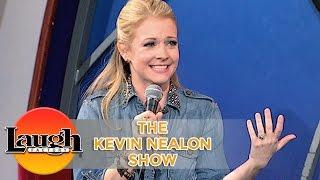 <b>Melissa Joan Hart </b> The Kevin Nealon Show
