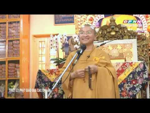 Triết lý Phật giáo qua 5 thủ ấn quan trọng (02/07/2013)