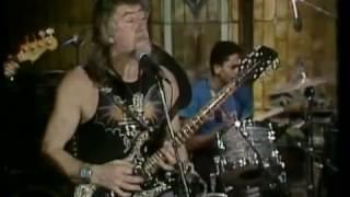 John Mayalls Bluesbreakers ( Live At Iowa State University )