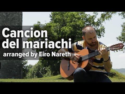 Guitar Intro Solo From Cancion Del Mariachi Los Lobos Antonio ...