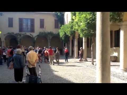 Varese, alla scoperta di Villa San Francesco
