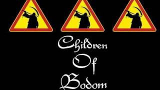 Children of Bodom - Aces High (+lyrics)