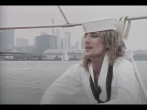 "Astro (All Stars Tribute Rock Orchestra) - Rod Stewart - ""Sailing"" (Official Music Video)"