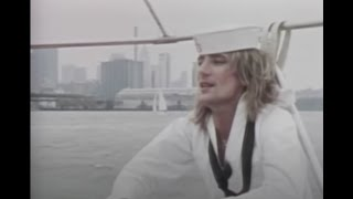 Rod Stewart - 'Sailing' (Official Music Video)