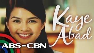Tapatan Ni Tunying: A Titular Role For Kaye Abad
