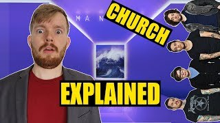 "Fall Out Boy's ""Church"" Made My Soul Darker 