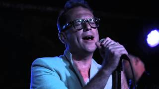 Stars - This Charming Man - 9/22/2012 - Mercury Lounge