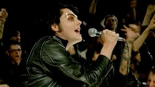 My Chemical Romance   Desolation Row [Official Music Video]