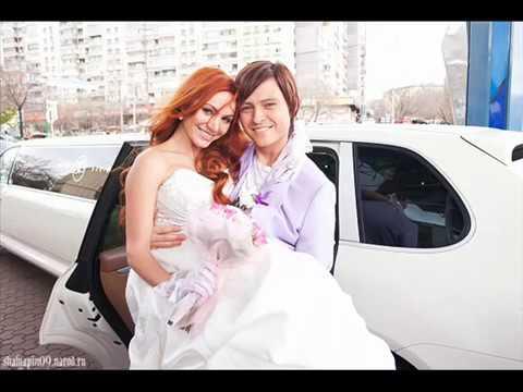 Свадьба Прохора Шаляпина и Софии Тайх