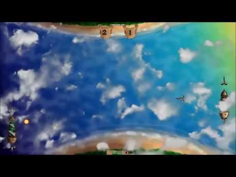 Video of Super Pirate Paddle Battle F2P