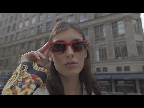 Introducing Versace Sunglasses | Barneys New York