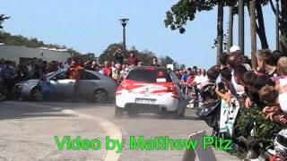 preview picture of video '49° Rally del Friuli Alpi Orientali 2013'