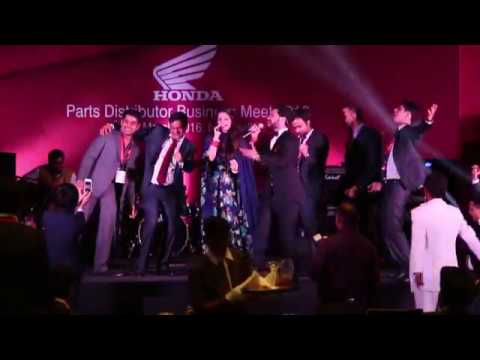 MANYA NARANG | Live Performance | Corporate…