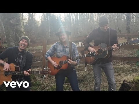 Sweet Home (Old Crow Medicine Show Cover)