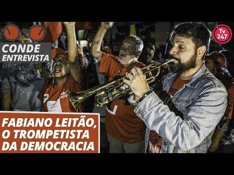 Entrevista com o Trompetista, parte 2