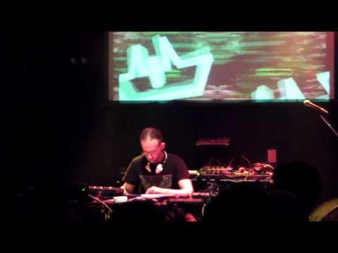 Yerzmyey - SQUARE SOUNDS TOKYO 2014