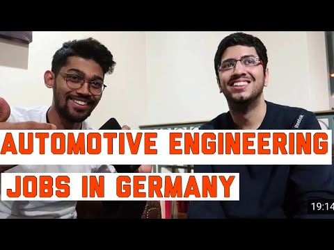 mp4 Automotive Engineering In Germany, download Automotive Engineering In Germany video klip Automotive Engineering In Germany