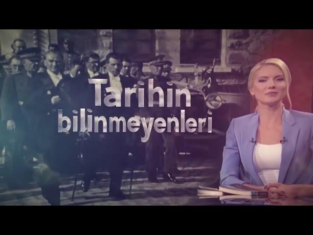 TRT TANITIM JENERİK